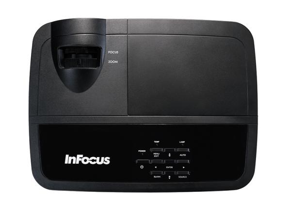 InFocus-IN128HDX-Top