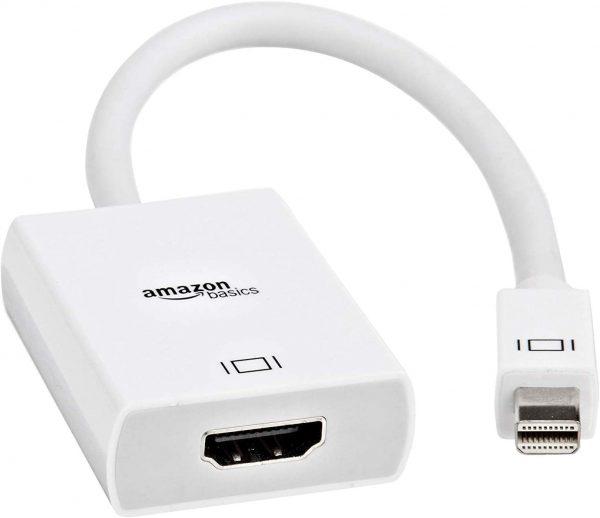 DisplaPortFront to HDMI