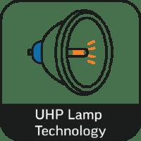 UHPlamp