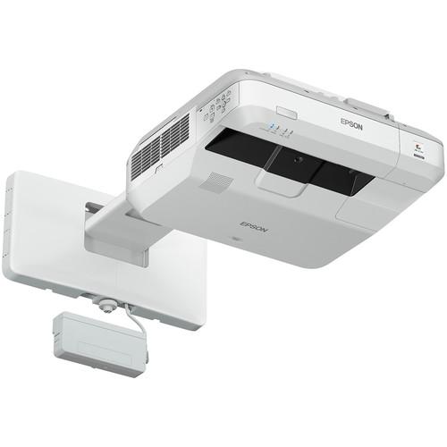 Epson-BrightLink-710UI-side